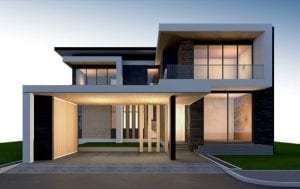 Two Storey Homes vs. Single Storey Homes,
