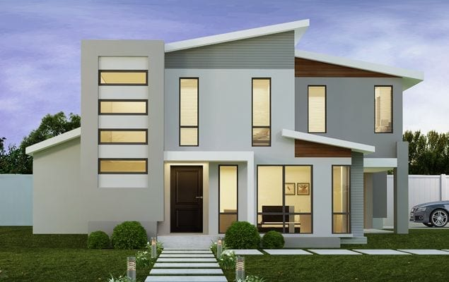 New Jersey Two Storey Homes Perth Jfk Construction