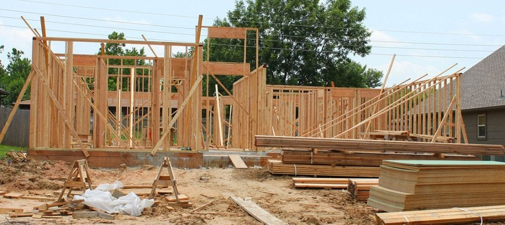 How long does it take to build a new home?,