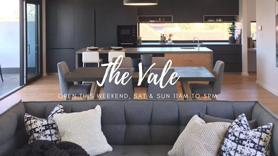 The Vale - JFK Construction Display Home Perth